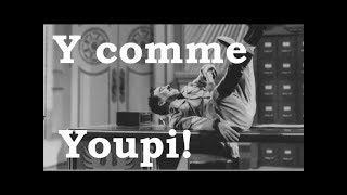 Charlie Chaplin - Y comme Youpi