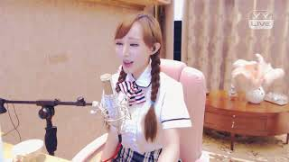YY 神曲 白若兮 -《夢魘》(Artists・Sing・Music・Dance・Instrument・Talent Shows・DJ・KPOP・Remix・LIVE).mp4