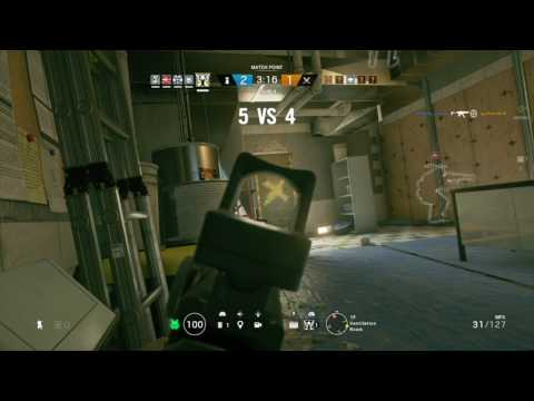 Xxx Mp4 Valkyrie Twitch Hardcore Bang Caught On Film XXX Adult Only Rainbow Six Siege Gameplay 3gp Sex