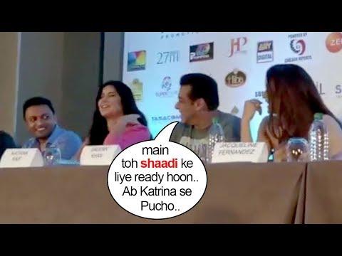 Xxx Mp4 Salman Khan S Unimaginable SHOCKING Reply On MARRYING Katrina Kaif At Dabang Tour 2018 America 3gp Sex