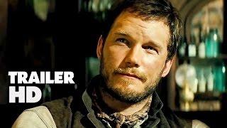 The Magnificent Seven - Official Film Trailer 2 2016 - Chris Pratt, Denzel Washington Movie HD