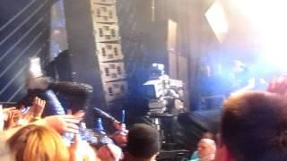 Skunk Anansie live @ Lowlands 2011 (2)