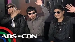 Coco, Manny, Robin impersonators now local celebs