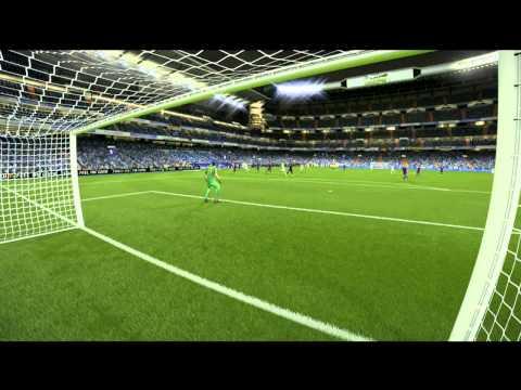 Fifa 15 K. Benzema