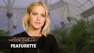 "The Hunger Games: Mockingjay Part 2 Official Featurette – ""The Phenomenon"""
