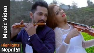 Taranga Manko - New Nepali Adhunik Song 2017/2073 | Jasmine Renu Khadka