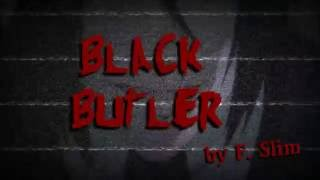 Black Butler AMV, anime that worth watching