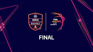 FIFA eNations Cup - FINAL