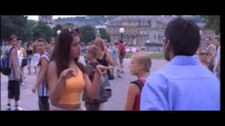 Solakattu Bommai - Alai - Tamil Movie 2003 - Simbhu&Trisha