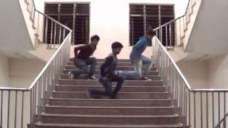 Dance for Arijit Singh's Mashup Song By IIIT RK Valley students | talentdunia.in