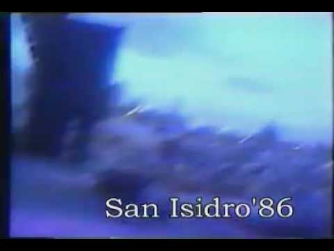 La Polla Records San Isidro 1986 Concierto Completo