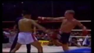 Ramon Dekkers - The Diamond of Muay Thai [ORIGINAL]