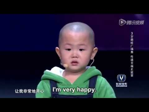 Xxx Mp4 Best Break Dance Ever Adorable 3 Year Old Is Very Happy To Dance 3gp Sex