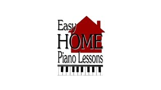 Silent Night beginner piano chords