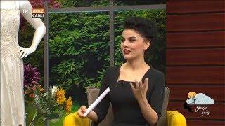 Gelinlik Seçimi / Kadın Erkek İlişkileri / Tezhip Sanatı - Yenigün - TRT Avaz