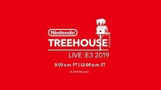 Nintendo at E3 2019 Day 2