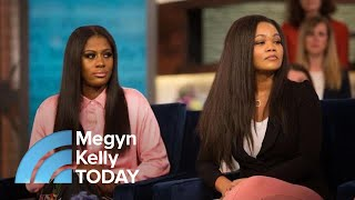 2 Women Detail Their Alleged Abusive Relationships With R. Kelly | Megyn Kelly TODAY
