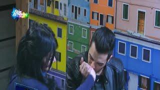 حنان و رافاييل يغنو على البيانو 26/01/2016 ستار اكاديمي 11