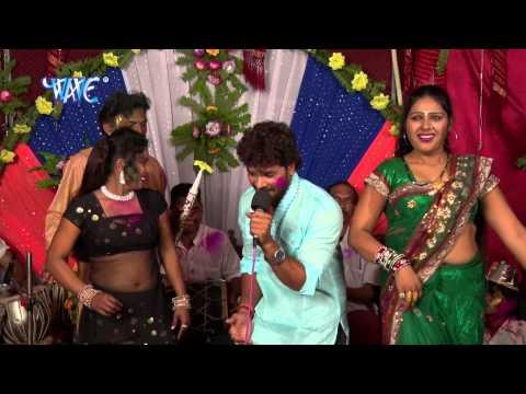 Xxx Mp4 Holi Ke Hawa छाती पर चढ़ जाई Holi Me Ke Kholi Khesari Lal Yadav Bhojpuri Songs 2015 HD 3gp Sex