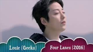 Kpop Idols that went solo - Male edition Pt. 1