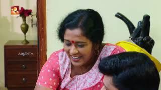 "Aliyan vs Aliyan | Comedy Serial | Amrita TV | Ep : 330 | "" ഓണം    "" [2018]"