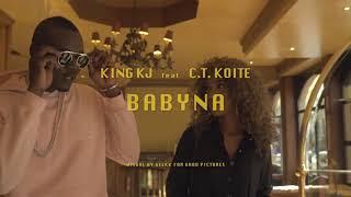 King KJ feat C.T. Koite-Baby Na (Clip Officiel)