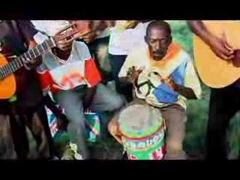 troubadour creole d Haiti