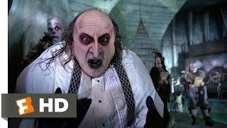 Batman Returns (1992) - The Penguin's Plan Scene (7/10)   Movieclips