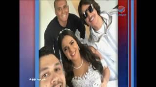 عرب وود | جدل بسبب فستان دنيا سمير غانم ومكياج إيمي