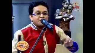 Prem janena roshik-Kanai ho par koira de-Tribute to Nirmalendu chowdhury by Rajkumar Roy