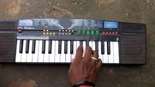 oriya cg songs DJ WALE BABU  piano casio songs