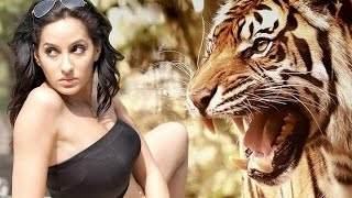 Roar - Tigers Of The Sundarbans Full Movie Review | Abhinav Shukla, Himarsha Venkatsamy