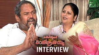 R Narayanamurthy and Jayasudha Interview On Head Constable Venkatramaiah | TFPC