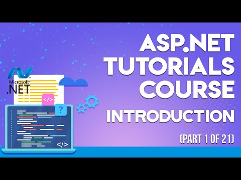ASP.NET Tutorials in UrduHindi Part 1 Introduction