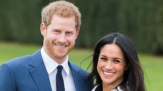 Meghan Markle Reveals HOW Prince Harry Proposed & MORE Engagement Details