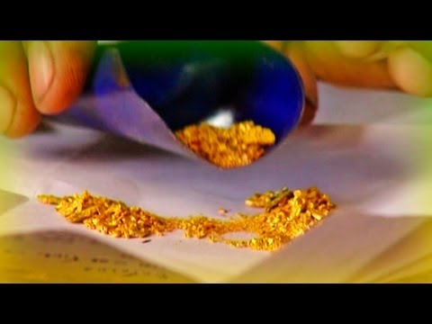 Golden Amazon full documentary
