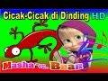 Download Video Cicak Cicak di Dinding ✰ Masha & The Bear ✰ Lagu Anak Indonesia Populer 3GP MP4 FLV