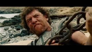 Wrath Of The Titans / Titanların Öfkesi (2012) - Türkçe Altyazılı 1. Fragman