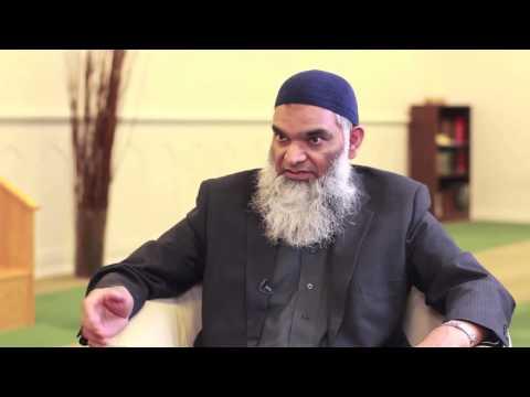Shabir Ally Admits That Islam Permits Sex Slavery
