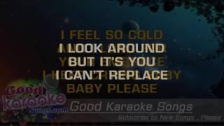 Every Breath You Take -  The Police (Lyrics Karaoke) [ goodkaraokesongs.com ]