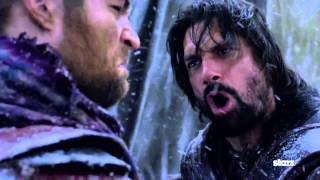 Spartacus: War of the Damned Episode 7 Preview !!
