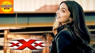 Deepika Padukone Cute In XXX: The Return Of Xander Cage | Bollywood Asia