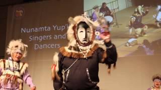 Nunamta Singers & Dancers at Camai 2016