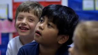 Dwight School Dubai - The Dwight Difference