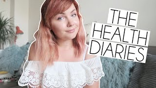 SEX WITH IBD & CROHNS DISEASE | The Health Diaries Ep. 3 | Paige Joanna