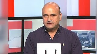 حوار اليوم مع النائب سيمون ابي رميا - عضو تكتل التغيير والإصلاح