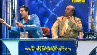 Comedypuram Vol 2 Part 2 | Tamil Comedy | Mimicry | Vadivelu Balagi