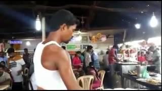 Amazing Indian Kitchen Skills
