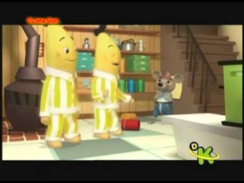 Bananas de Pijamas O poço dos desejos