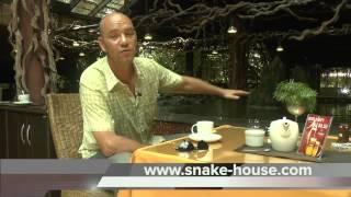 Snake House Video Part 1